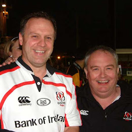 Dragons v Ulster, 6th October 2007