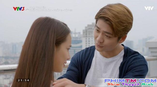 Junsu (Kang Tae Oh) và Linh (Nhã Phương) hốt hoảng vì bị đổ oan - Ảnh 5.
