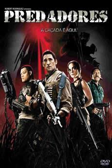 Baixar Filme Predadores (2010) Dublado Torrent Grátis