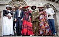 Herero-Namas Genocide