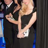 OIC - ENTSIMAGES.COM - Danielle Latimer at the  the BT Sport Industry Awards at Battersea Evolution, Battersea Park  in London 30th April 2015  Photo Mobis Photos/OIC 0203 174 1069