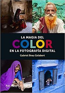La magia del color en fotografía digital
