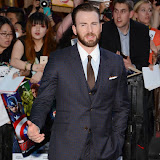 OIC - ENTSIMAGES.COM - Chris Evans at the  The Avengers: Age of Ultron - UK film premiere London 21st April 2015  Photo Mobis Photos/OIC 0203 174 1069