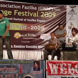 Fazilka Heritage Festival 2009  Day 4 Youth Fazilka