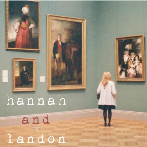 hannah and landon