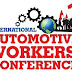 Saludo de los Trabajadores de Ford Motores de Venezuela a la 2ª Conferencia Internacional de Trabajadores de la Automoción