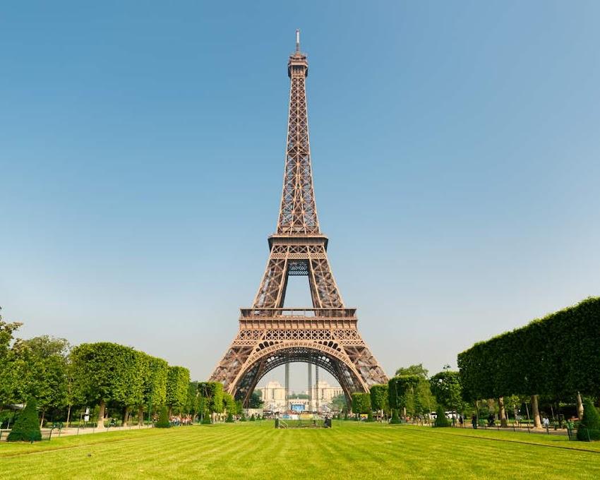 Accadde Oggi - 130 anni fa l'inaugurazione della Tour Eiffel