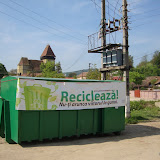 Campania de colectare a deseurilor periculoase din deseuri menajere MAI 2011 - DSC09641.JPG