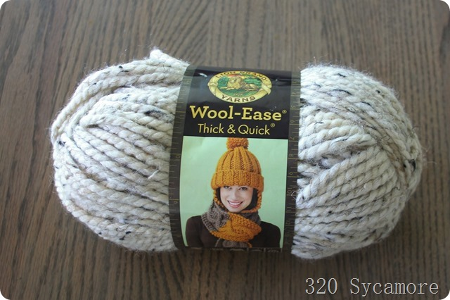 yarn balls fall