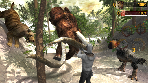 Ice Age Hunter: Online Evolution modavailable screenshots 7