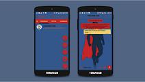 BAIXAR TEMAS GBWHATSAPP - SUPERMAN