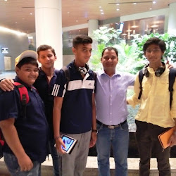 2015-10-24 Educational Trip To Singapore