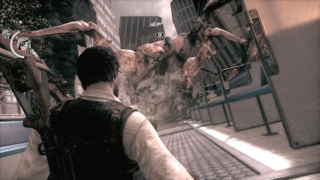 The Evil Within + DLC Review