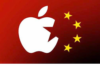 China: iPhone es una amenaza para la seguridad nacional