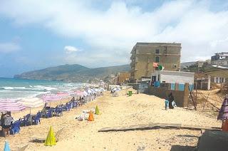 """Saison estivale à Oran: Les """"logeurs"""" ont le vent en poupe"""