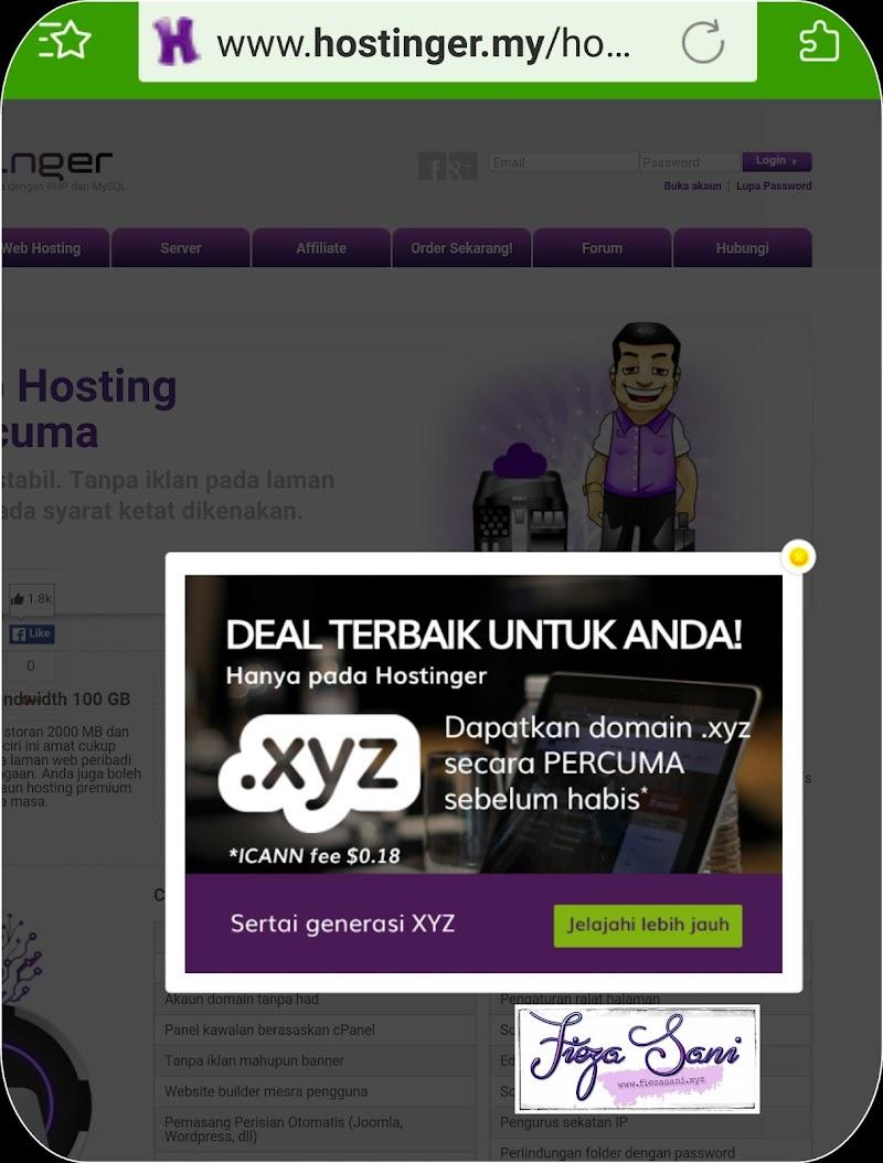 Official www.fiezasani.xyz