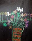 Spring Flowers by Ketie