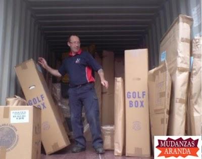 Empresa transportes Curiel de Duero