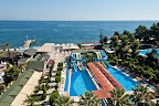 Фото 4 Armas Beach Hotel ex. Anatolia Beach Hotel