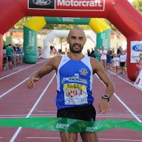 Media Maratón de Puertollano 2018 - Llegada