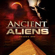 Ancient Aliens The Series - Season 3