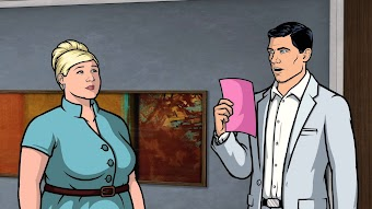 Archer Season 7 Sneak Peek