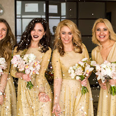 Wedding photographer Nadya Vanil (vanil). Photo of 23.11.2017