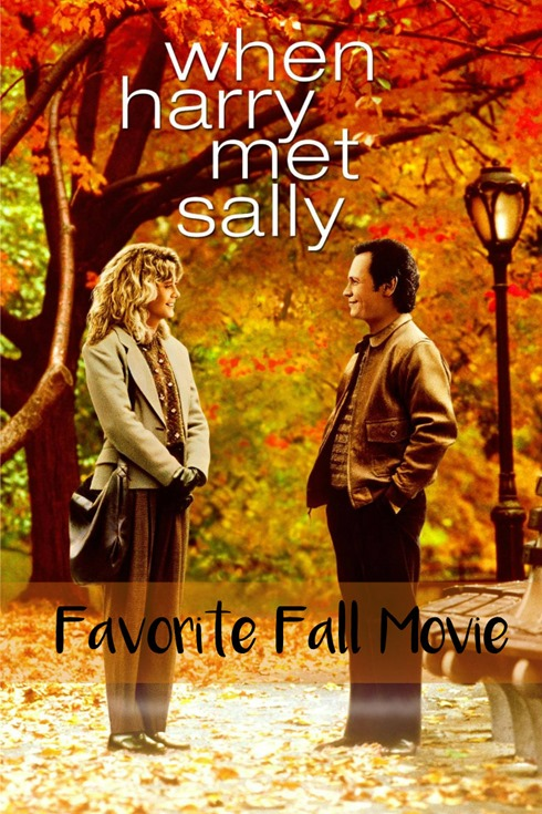 Favorite Fall Movie
