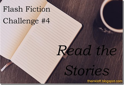 Flash Fiction #4 Results