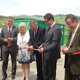 Inaugurarea statiei pentru preluarea deseurilor periculoase si a statiei pentru prelucrarea deseuril - DSC00067.JPG
