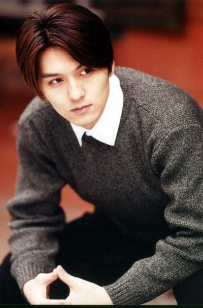 Lee Pil-mo Korea Actor