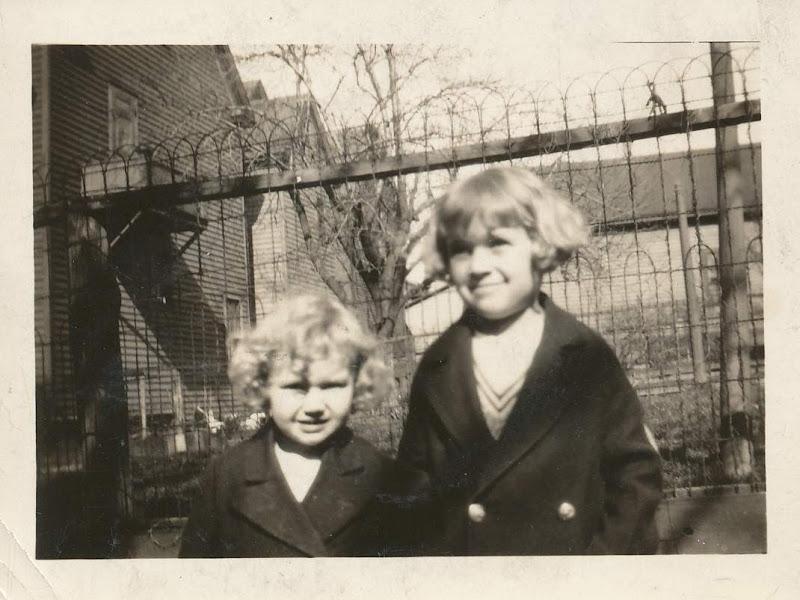 Betty and Jean Boekman