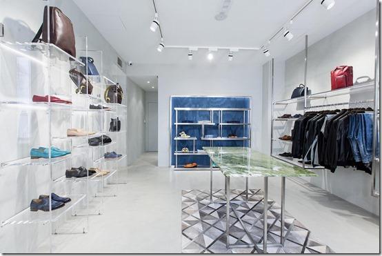a.testoni - Boutique Uomo Roma