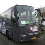 VDL futura classic van Pouw vervoer / De bus krijgt steed meer fans!!!!