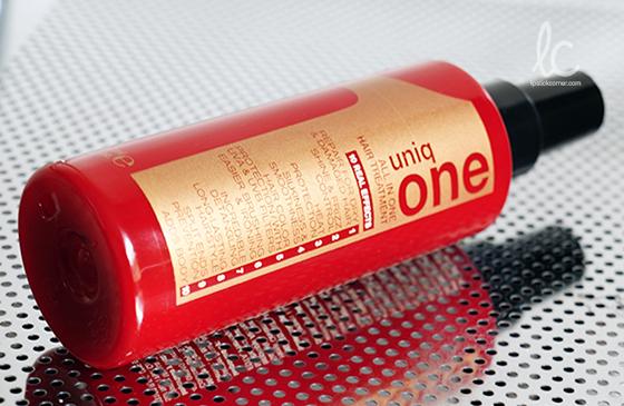 Testei: Uniq One
