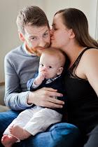 Adam, Jenna, & Logan Portfolio