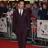 OIC - ENTSIMAGES.COM - Colin Farrell at the  BFI London Film Festival Dare Gala premiere of The Lobster in London 13th October 2015  Photo Mobis Photos/OIC 0203 174 1069