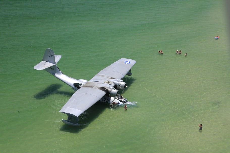 Coastal Flight July 1, 2015