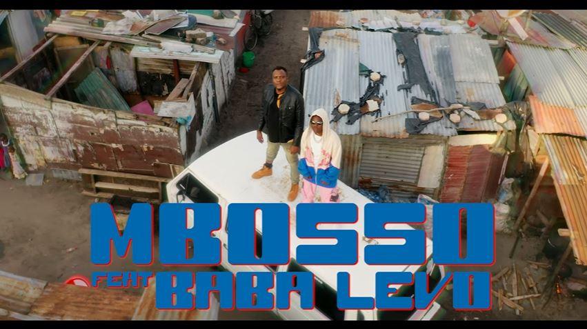 VIDEO: Mbosso Ft. Baba Levo - Kamseleleko   Mp4 Download