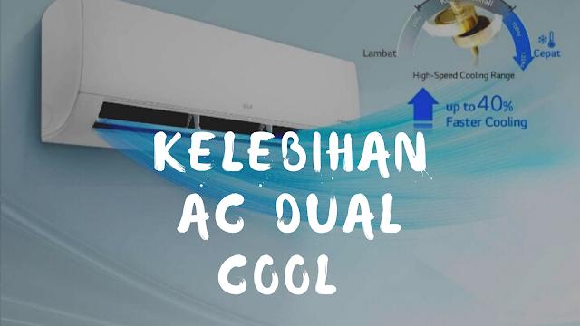 AC Dual Cool