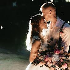 Wedding photographer Aleksandr Pecherica (Shifer). Photo of 26.09.2017