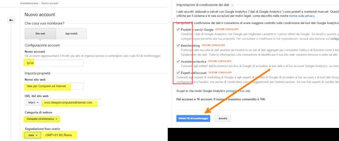 compilazione-modulo-google-analytics