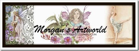2016 Badge Morgan's ArtWorld