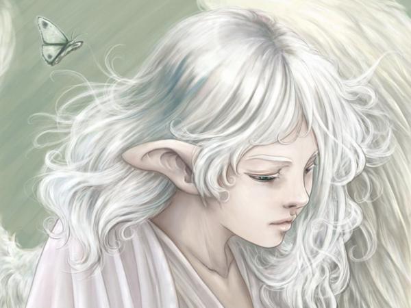 Glamorous Fay Of Light, Fairies 4