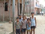 Children of Amarpurkashi