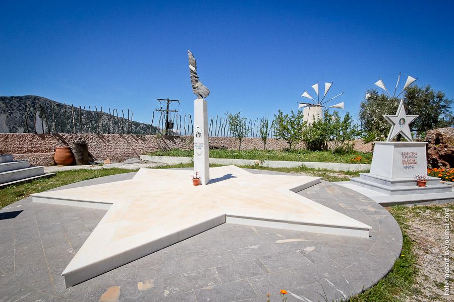 Греция Музей Homo Sapiens