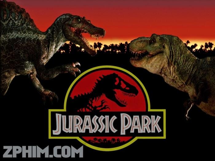 Ảnh trong phim Công Viên Kỷ Jura - Jurassic Park 1