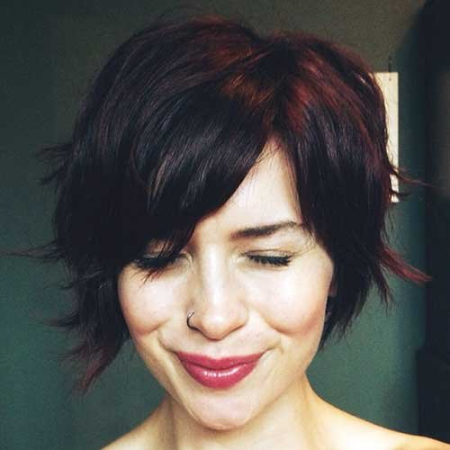 20 Must see short cute hairstyle you will Styles 2d