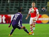 Anderlecht hoeft mogelijk Jack Wilshere niet te vrezen