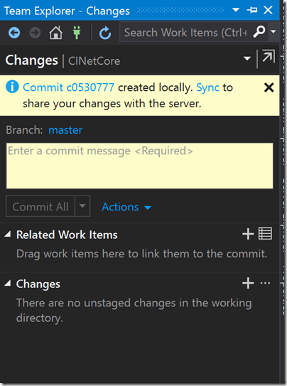 commit-local-team-explorer-visual-studio